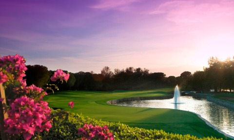 The National Golf Club. Picture via  turkishairlineschallenge.com