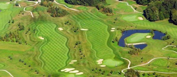 Golfclub Schloss Finkenstein