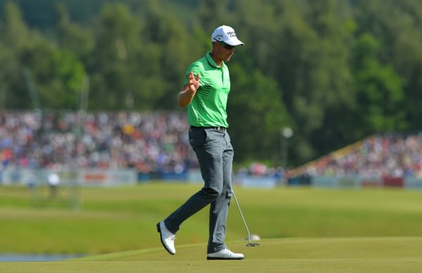 Henrik Stenson © Getty Images
