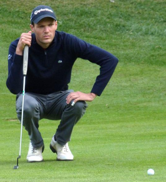 Gregoire Schoeb Picture © golfamateur.fr