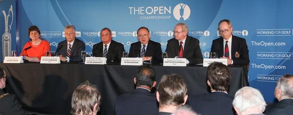Picture: David Lloyd / www.golffile.ie