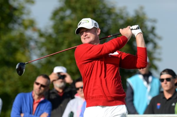 Jamie Donaldson © Getty Images