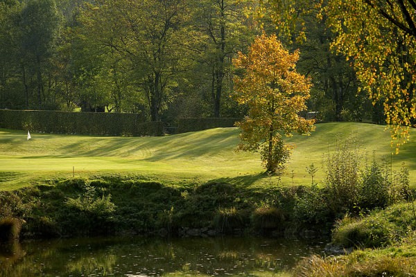 Gut Altentann Golf Club