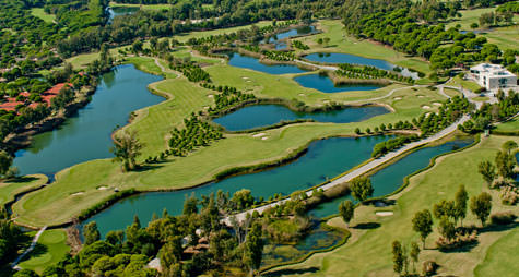 The PGA Sultan Course at Antalya Golf Club will host the Titleist PGA Play-Offs from November 29 to December 1