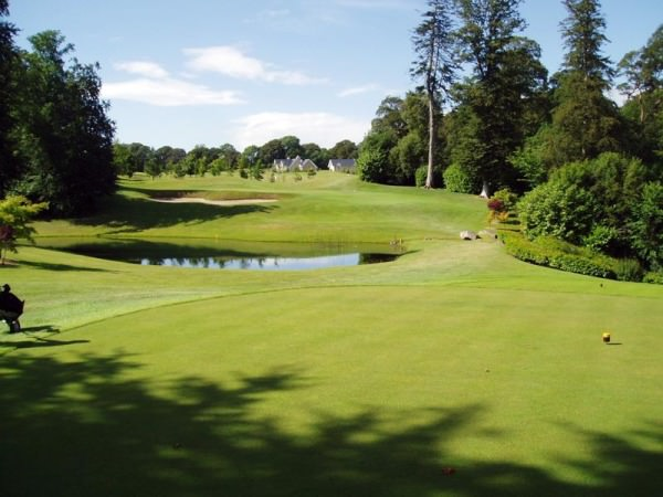 Los Lagartos Country Club. Picture courtesy argentinatravelgolf.com
