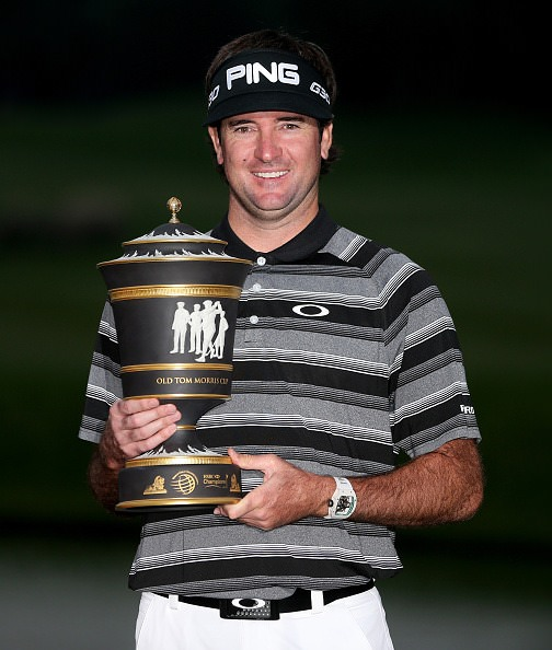 Bubba Watson. Image © Getty Images