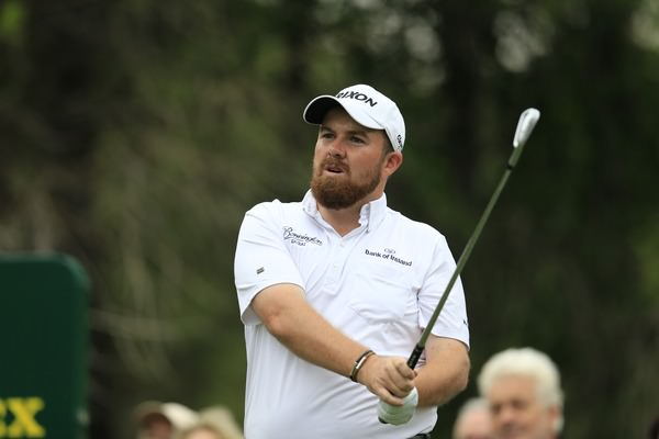 Shane Lowry. Picture Fran Caffrey /  www.golffile.ie