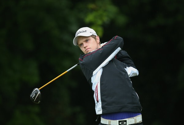 Kevin Phelan. Picture: David Lloyd / www.golffile.ie