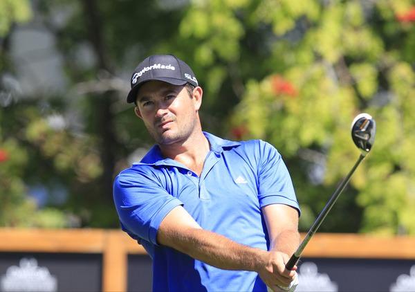 Gareth Maybin.Picture Eoin Clarke, www.golffile.ie
