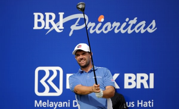 Pádraig Harrington.  Picture courtesy   AsianTour.com