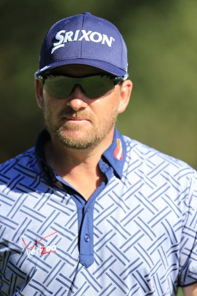 Graeme McDowell.Picture Fran Caffrey,www.golffile.ie