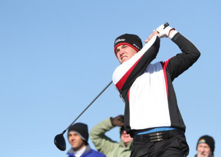 Rory McNamara. Picture www.golffile.ie