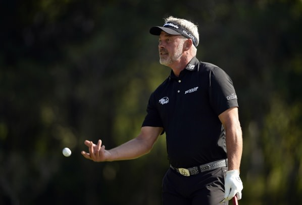 Darren Clarke. Picture courtesy asiantour.com