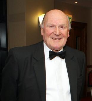 Ian Bamford