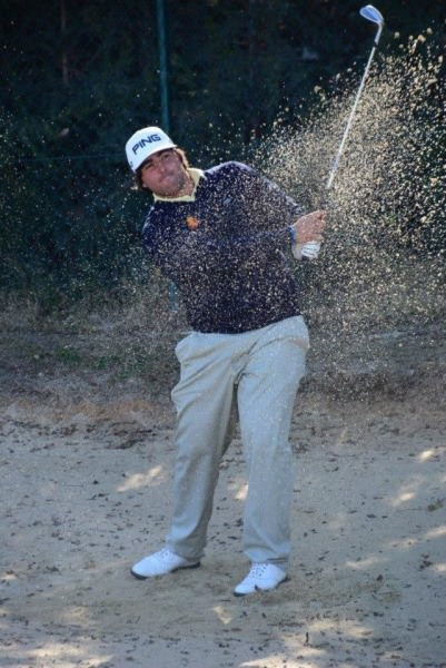 WAGR No 3 Mario Galiano.Click to expand.Picture courtesyReal Federación Española de Golf