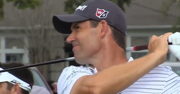 Pádraig Harrington