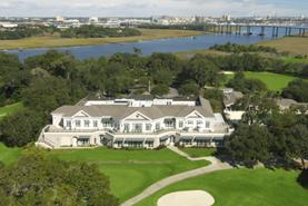 The Country Club of Charleston.