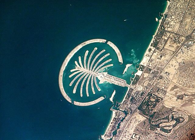 The Palm, Dubai