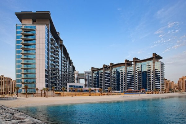 Oceana, Palm Jumeirah, Dubai apartments