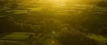 Golf Valdeluz nearGuadalajara