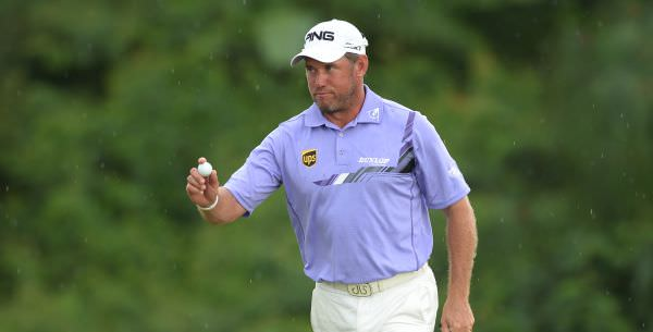 Lee Westwood. Picture © Asian Tour