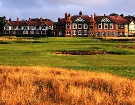Royal Lytham and St Annes
