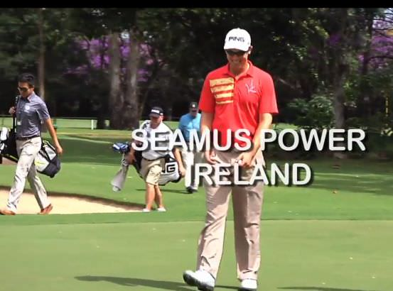 Seamus Power