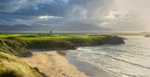 Tralee Golf Club... stunning