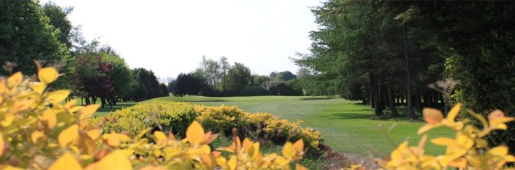 County Meath Golf Club, Trim