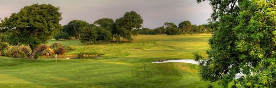 Charlesland Golf Club