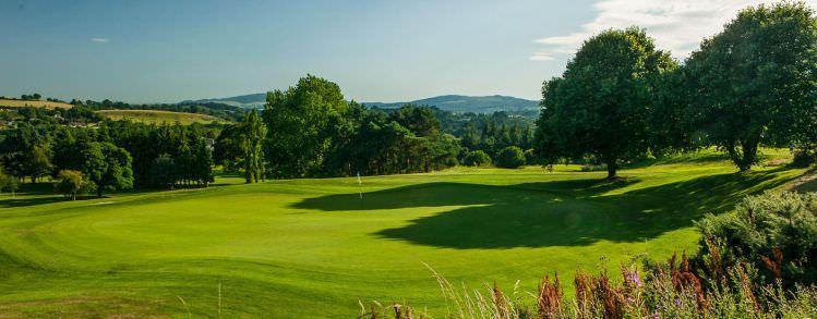 Delgany Golf Club
