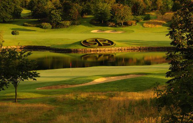 Slieve Russell Golf Club