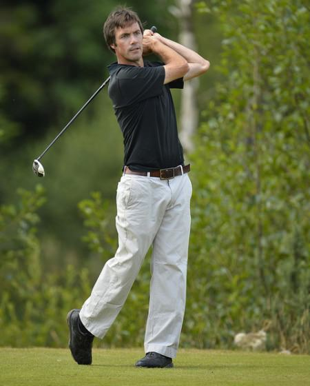 Tim Rice. Picture/EuroproTour.com