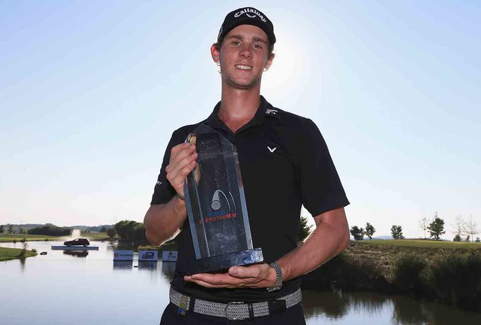 Thomas Pieters/Getty Images