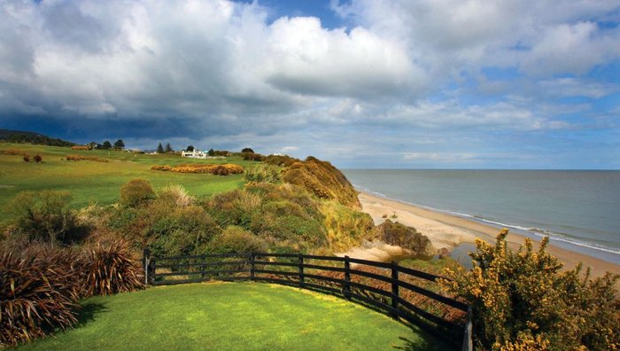 Seafield Golf Club  in Co Wexford