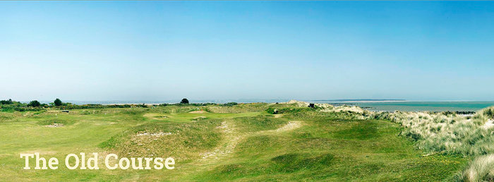 The Old Course at Rosslare Golf Club