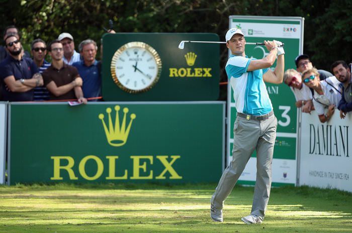 Martin Kaymer. Picture: Getty Images
