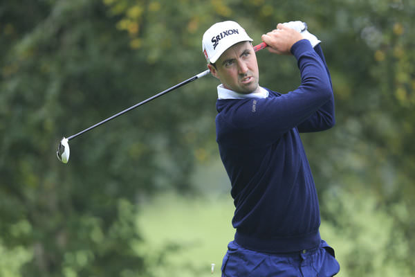 Niall Kearney. Picture © golffile.ie
