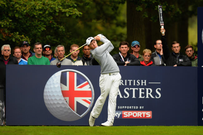 Matthew Fitzpatrick. Picture: Getty Images