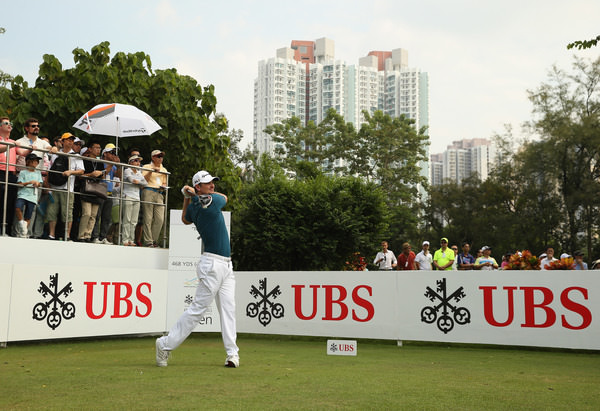 Justin Rose. Picture: Getty Images
