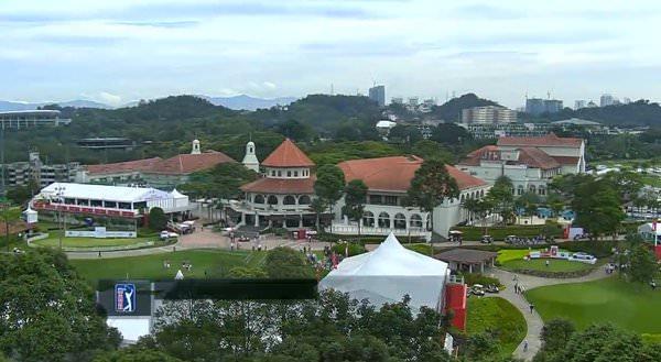 Kuala Lumpur Golf and Country Club