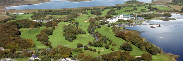 Athlone Golf Club will host the inaugural Connacht Strokeplay Championship from June 11-12 next year.