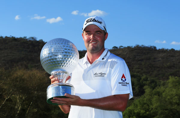 Marc Leishman. Picture: Getty Images