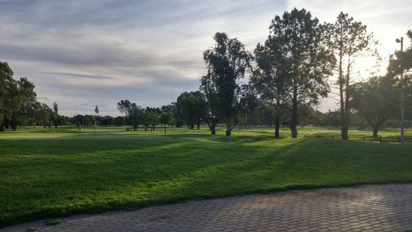 Bloemfontein Golf Club