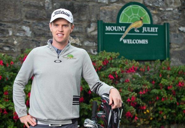 Mount Juliet's Kevin Phelan