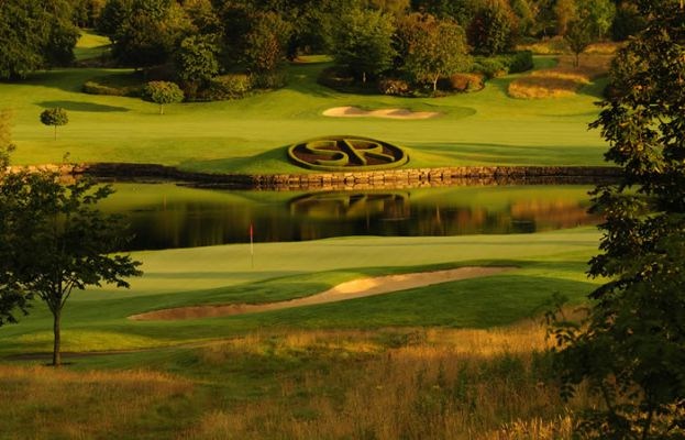 Slieve Russell Hotel Golf and Country Club in County Cavan is one of the late Paddy Merrigan's best designs