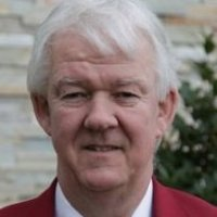 Michael McCumiskey, secretary of the PGA Irish Region