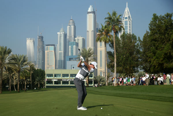 Rory McIlroy. Picture: Getty Images