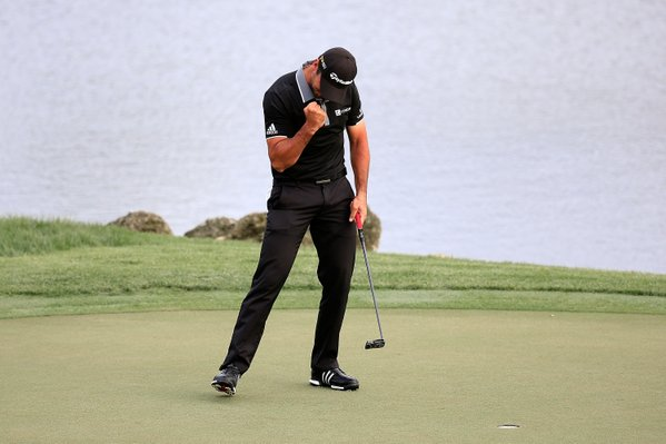 Jason Day wins at Bay Hill