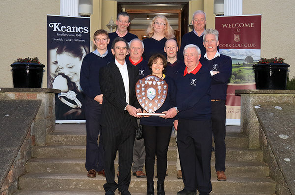 UCC Staff Golf Society